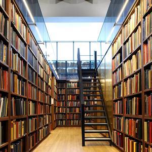 Библиотеки Кеми