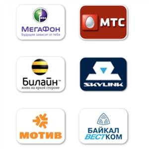 Операторы сотовой связи Кеми