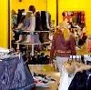 Магазины одежды и обуви в Кеми