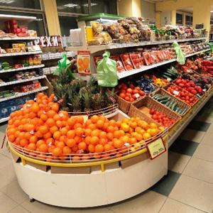 Супермаркеты Кеми