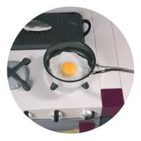 Кафе Каприз - иконка «кухня» в Кеми