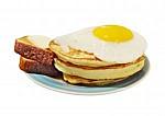 Ресторан Прибой - иконка «завтрак» в Кеми